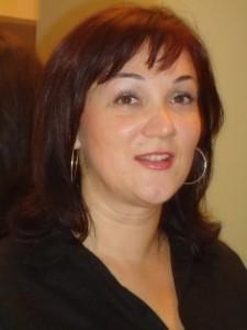 Ljiljana Mihailovic